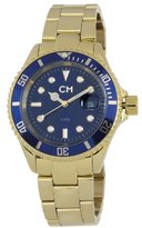 Varese Carlo Monti Men's CM507-239 Analog-Quartz Watch