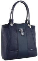 GUESS Zola Carryall (Ink) - Bags and Luggage