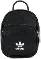 adidas logo backpack - men - Polyester - One Size