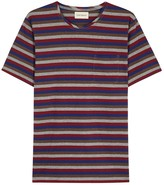 Oliver Spencer Oli's Striped Cotton T-shirt