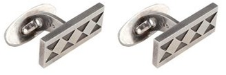 FOUNDWELL Cufflinks and Tie Clips