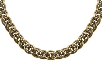 Zimmermann Double Link Chain Necklace
