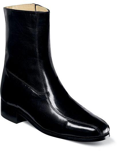 Nunn Bush bristol dress boots - men