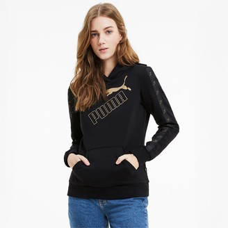Puma Amplified Women's Hoodie