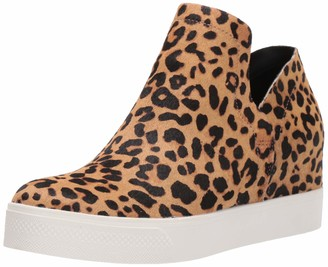 Steve Madden Women's Wrangle-L Sneaker