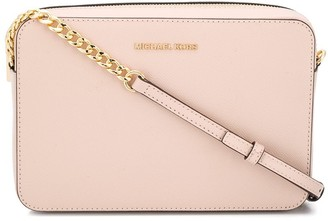 Michael Kors Jet Set chain strap crossbody bag