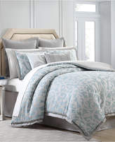 Charisma Legacy Queen Duvet Set Bedding