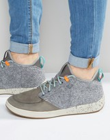 Sperry Mid Sneakers