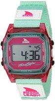 Freestyle Unisex 10027030 Shark Leash Digital Display Japanese Quartz Blue Watch
