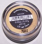 Bare Escentuals Citron Eye Shadow Glimmer by