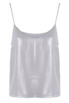 Noely Cami Silver