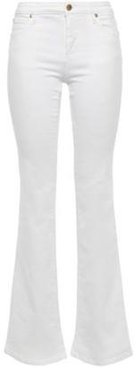 Roberto Cavalli High-rise Flared Jeans