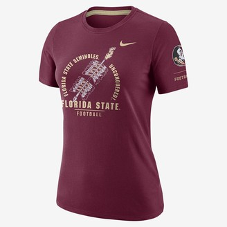 Nike Women's T-Shirt College (Florida State)