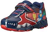 Disney Marvel Avengers Light-Up Athletic Shoe (Toddler/Little Kid)