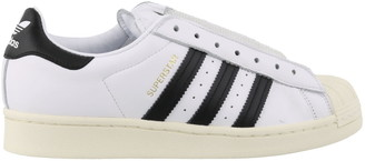 adidas Laceless Superstar Sneakers
