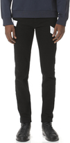 Kenzo Graphic Tiger Skinny Jeans