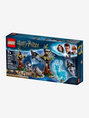 Vertbaudet 75945, Harry Potter Expecto Patronum Building Set, by Lego
