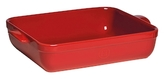 Emile Henry Large Ceramic Roasting and Lasagna Dish
