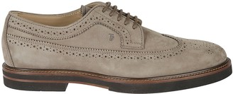 Tod's Tods Light Casual Oxford Shoes