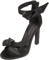 Jeffrey Campbell Minari Satin Sandals