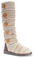 Muk Luks Miranda Tall Knit Boot