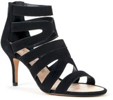 Sole Society Adrielle Caged Heeled Sandal