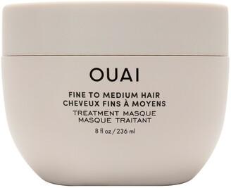 Ouai Treatment Mask for Fine and Medium Hair