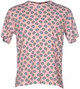 Au Jour Le Jour T-shirts - Item 37942932