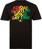 adidas Tribe Rasta Mens T-Shirt