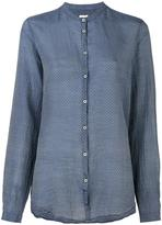 Massimo Alba 'Syrmat' shirt