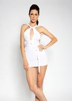 Savee Couture DR5720 Tracee Multi Ways Short Dress