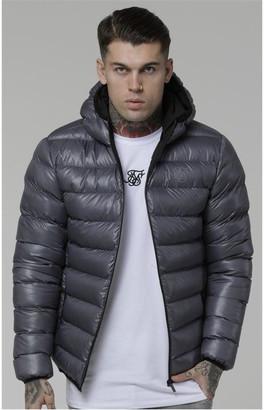 SikSilk Atmosphere Jacket