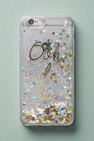 Anthropologie Ooh La La Confetti iPhone 6 Case