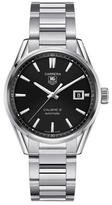 Tag Heuer Carrera Collection WAR211A.BA0782 Men's Stainless Steel Analog Watch