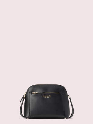 Kate Spade Louise Medium Dome Crossbody