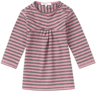 Noppies Baby Girls' G Dress Jersey ls Glenview