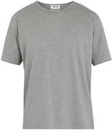 Acne Studios Niagara cotton T-shirt