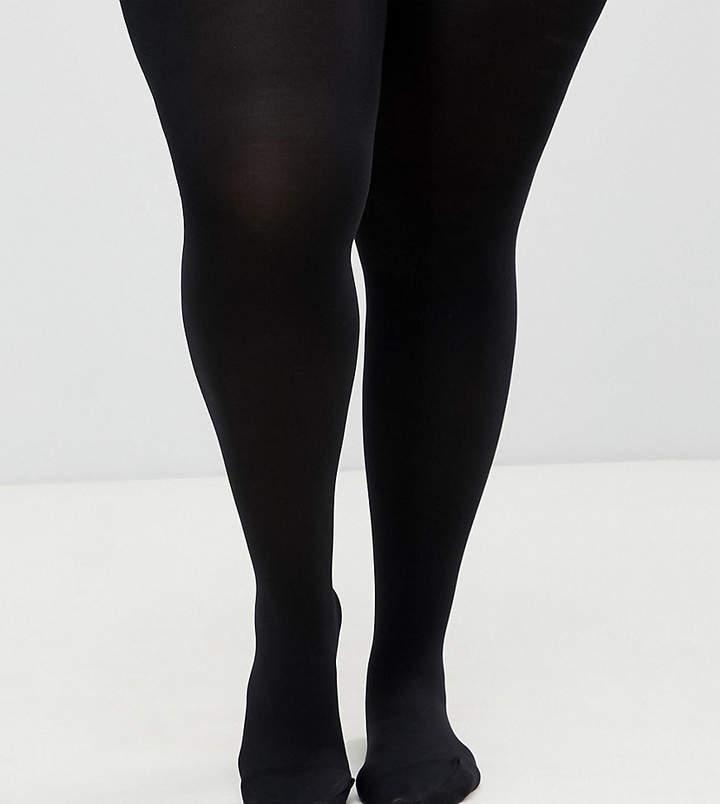 d9523ec92 High Waist Opaque Tights - ShopStyle UK