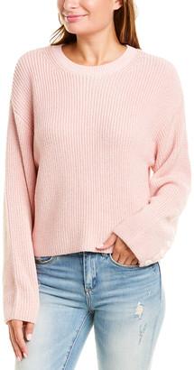 Rag & Bone Jubilee Wool-Blend Sweater