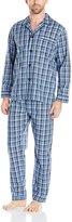 Majestic International Men's Carmine Care Pajamas