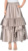 N°21 Ndegree 21 Long skirts