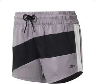 Reebok Womens Workout Ready Woven Shorts