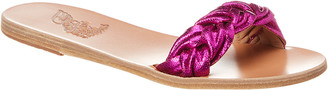 Ancient Greek Sandals Garitsa Leather Sandal