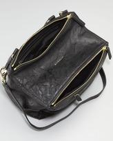 Givenchy Pandora Medium Shoulder Bag, Black