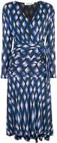 Diane von Furstenberg Rilynn wrap dress