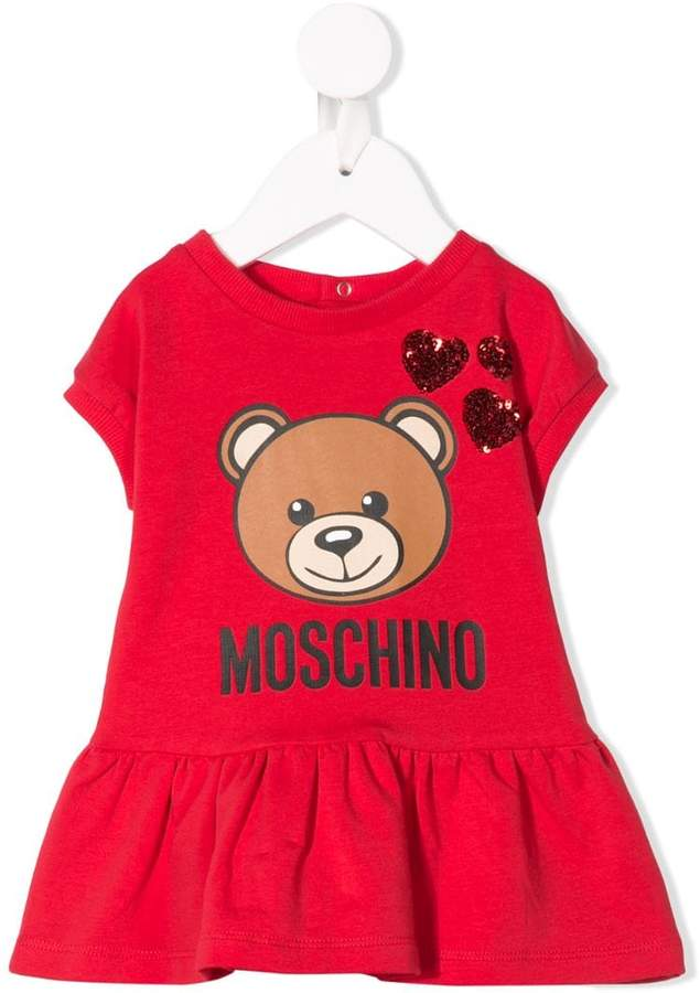 c74def0cf Moschino Kids' Clothes - ShopStyle