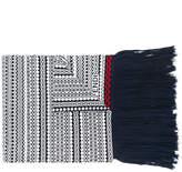 Fendi Heritage scarf