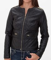 Ashley Quilted Jacket