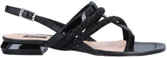 Tosca Toe strap sandals