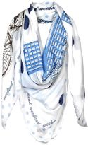 Max Mara Square scarves